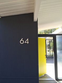 modern exterior paint schemes - Google Search