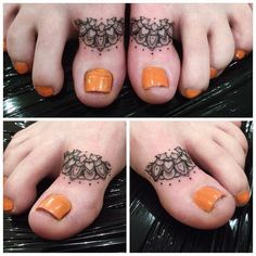 Ideas Tattoo Foot Finger Tat For 2019 Toe Tattoos, Finger Tattoos, Cuticle Tattoos, Body Art Tattoos, Hand Tattoos, Sleeve Tattoos, Trendy Tattoos, Tattoos For Women, Tattoos For Guys