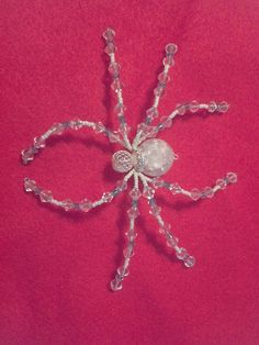 Spider for your Christmas tree