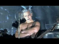 """This is my one of my favorite concerts, Berlin Concert, check it on u-tube RAM… This is my one of my favorite concerts, Berlin Concert, check it on u-tube RAMMSTEIN """"Du Reichst So Gut"""" Till Lindemann, Richard Z Kruspe, Industrial Goth, Berlin, U Tube, Live Picture, Mans World, Your Music, Metal Bands"""
