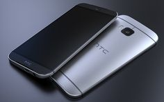 HTC One M Stock Wallpapers