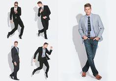Suit Up | www.facebook.com/Vitrine.com.pt