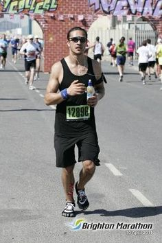 Marathon tips: What advice would you give to the runners this year?