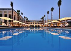Anantara Vilamoura Algarve Resort in Quarteira, Portugal Hotels In Portugal, Vilamoura Portugal, Resorts For Kids, Hotels And Resorts, Luxury Hotels, Spas, Hotel Algarve, Tivoli Hotel, Luxury Escapes