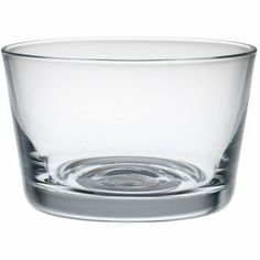 """Alessi HK01/43 Liquor Glass / Measuring Cups by Harri Koskinen (Set of 4) by Alessi. $40.00. Alessi HK01/43 Features: -Part of the Harri Koskinen collection. -Constructed from crystalline glass. -Capacity: 3.5 oz. -Dimensions: 1.75"""" H."""