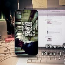 Harry Potter Quotes iPhone 4 / 4S case iPhone 5 case Samsung Galaxy S2 case Samsung Galaxy S3 / S4 case