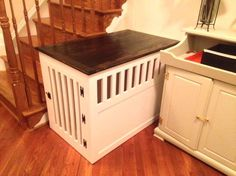 Kreg Jig® Project: Dog Kennel by Dave P.