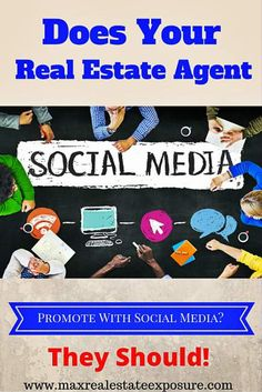 The Best Tips For Selling a Home Including Hiring a Real Estate Agent Who Uses Social Media as Part of Their Marketing Plan: http://www.maxrealestateexposure.com/tips-for-selling-a-home/