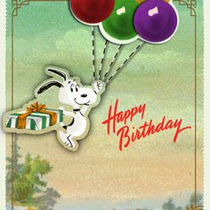 Soar to new heights this birthday year with a special card wish! Snoopy Birthday, Happy 2nd Birthday, Birthday Greetings, Birthday Wishes, Birthday Cards, Birthday Ideas, Birthday Parties, Hand Made Greeting Cards, Making Greeting Cards
