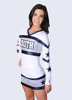 Rebel Athletic Competition Floor Collection for School. School Cheerleading  Uniform by Rebel Athletic Cheerleading Uniforms 58dfa6693