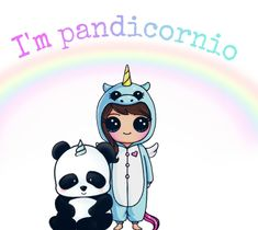 Photo by kaamz97: pandicornio