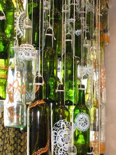 Green and yellow bottle glass vintage and rustic tablescapes green and yellow bottle glass vintage and rustic tablescapes pinterest bottle romantic and wedding solutioingenieria Image collections