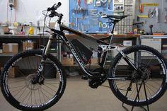Mountain e-Bikes - alcedoitalia.it