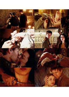 """S1 Ep11 """"Inquisition"""" - Bash and Mary"""