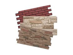 Faux Stone Sheets is a manufacturer of durable realistic faux stone panels faux brick panels and rustic wood panels which install quickly and easily. #outdoorwood