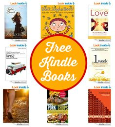 15 Free Kindle Books: Cultivating Love, 30 Minute Meals, Don't Juggle Bees, & More!