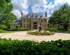 Private Residence - Luxury Estate Property