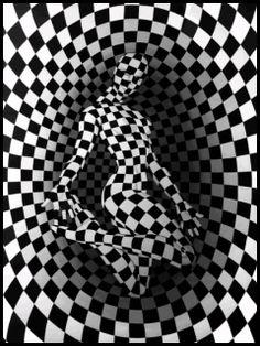 Chess girl