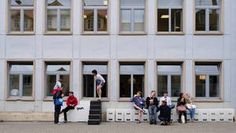 Bauhaus-Universität Weimar: Pictures of the University