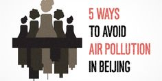 5 Ways to Avoid Air Pollution in Beijing, China _ Do you know how to avoid air pollution in #China, Beijing? A lot of people ask how to avoid the infamous air pollution in #Beijing. Anyway, here are 5 ways to avoid air pollution that you can try.  #airpollution #avoid #Chinese #learnchinese #Mandarin #studymandarin #studyinchina #liveinchina #chineselanguage