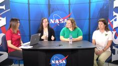NASA Kennedy Space Center engineers Rebecca Baturin, Caley Burke, and Kelli Maloney speak about their careers, journeys, and the programs they work for at KSC.