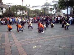 Flash Mob Ecuador, BackStreet Boys Fan Club Ecuador. Larger Than Life. Quito-Ecuador Nº3 - YouTube Backstreet Boys, Quito Ecuador, Quites, The Flash, Music Publishing, Street View, Club, Youtube, Life