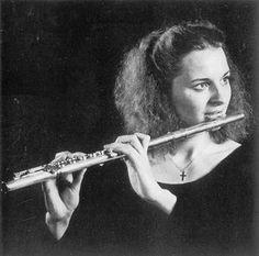 Manuela Wiesler (22/07/1955 - 22/12/2006)