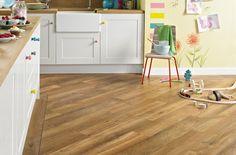 Kitchen Flooring ideas | Kitchen flooring - Karndean Australia