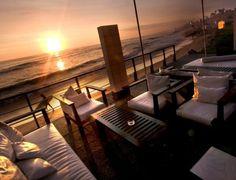 Restaurant Cala  - Try the maki acebichado