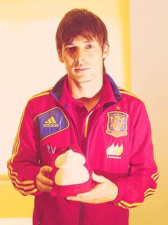 David Silva #MCFC #Spain