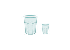 Diy toys, illustration for project Bellibox, Illustrator Diy Toys, Shot Glass, Illustrator, Graphics, Tableware, Projects, Log Projects, Charts, Dinnerware