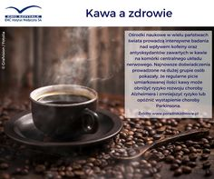 Dla wszystkich kawoszy mamy kolejne dobre newsy o wpływie kawy na zdrowie! #kawa #coffee #emc #emcszpitale