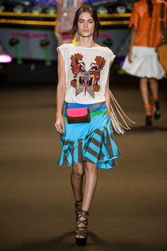 Espaço Fashion   Rio de Janeiro   Verão 2015 RTW