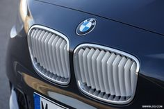 all-new BMW 1 Series air intake - Google Search