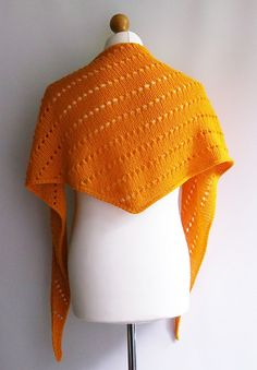 Ravelry: Cascade shawl 23 pattern by Brian smith free in 10 ply
