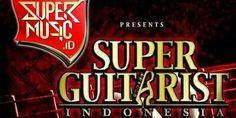 Super Guitarist Indonesia