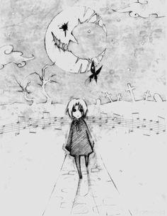 #anime D.Gray-man
