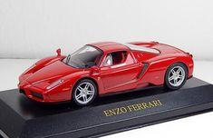 Enzo Ferrari Hot Wheels, Ferrari, Vehicles, Car, Automobile, Vehicle, Autos, Cars, Tools