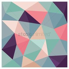 Abstract background geometric : Geometric background design