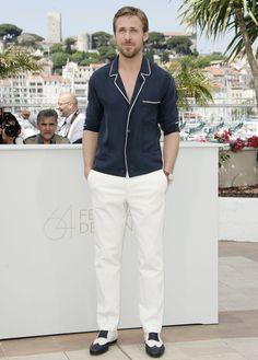 ryan gosling #pajama