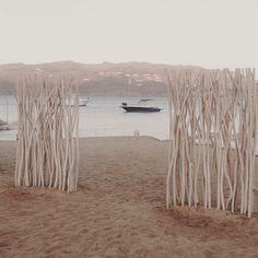 Visit Panormos Beach Bar Mykonos