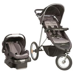 Evenflo Victory Travel System Reviews