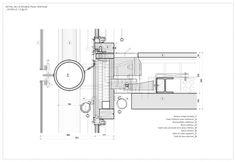 Gallery of MOdA Headquarters of the Paris Bar Association / Renzo Piano Building Workshop - 31 Renzo Piano, Paris Bars, Under Construction, Architecture Details, Facade, Workshop, Floor Plans, Gallery, Building