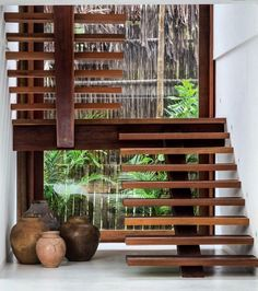 floating stairs 14 Incredible Floating Staircase Design Ideas To Looks Dazzling Loft Staircase, Floating Staircase, House Stairs, Staircase Design, Spiral Staircases, Staircase Ideas, Staircase Glass, Staircase Makeover, Wooden Staircases