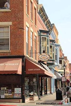 Galena, Illinois is the perfect place for your next girls weekend. Here are a few things I learned about planning a girls weekend to Galena, Illinois that will help you plan a great weekend. Girls Weekend, Girls Night, Places To Travel, Places To Go, Galena Illinois, Wanderlust Travel, Weekend Getaways, Perfect Place, America