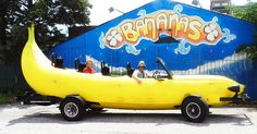 Banana Car: A New Player in the Cars Market?