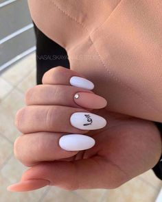 Make an original manicure for Valentine's Day - My Nails Summer Acrylic Nails, Best Acrylic Nails, Acrylic Nail Designs, Aycrlic Nails, Matte Nails, Swag Nails, Gradient Nails, Rainbow Nails, Coffin Nails