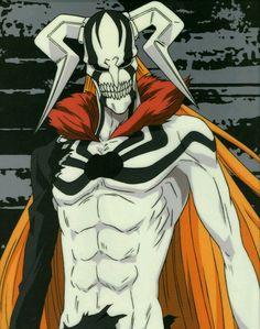 Bleach Anime, Bleach Fanart, Ichigo Hollow Mask, Bleach Ichigo Hollow, Ichigo E Orihime, Bleach Ichigo Bankai, Lorde, Shinigami, Anime Demon