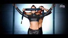 Jennifer Lopez VS Britney Spears - Dance Again Till The World Ends