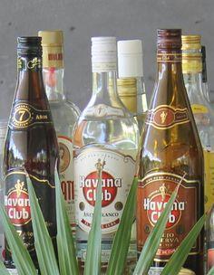 Ron cubano: un sello de garantía